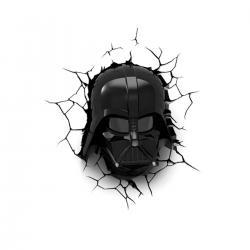 Imagem do produto Abajur Star Wars - 3D - Darth Vader