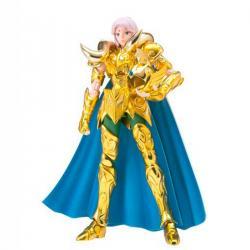 Imagem do produto Boneco cavaleiros do zodiacos Mu de Aries - Cloth myth Ex