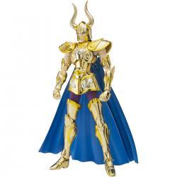 Imagem do produto Boneco Cavaleiros do Zodiacos Shura de Capricornio - Cloth myth Ex