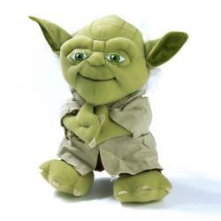 Imagem do produto Boneco de Pelúcia Mestre Yoda Star Wars