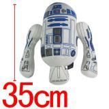 Boneco de Pelúcia R2D2 Star Wars