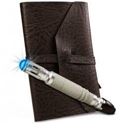 Imagem do produto Caderno de anotação e mini chave de fenda Dr. Who