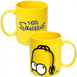 Imagem do produto Caneca cabeça Homer Simpsons