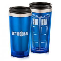 Imagem do produto Caneca Térmica Doctor Who