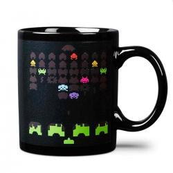 Imagem do produto Caneca em cerâmica Mágica Space Invaders