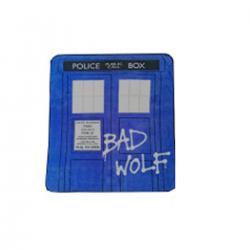 Imagem do produto Cobertor Tardis Doctor Who