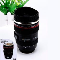 Imagem do produto Copo Lente Canon Térmica de Aço Inoxidável