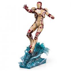 Imagem do produto Estátua homem de Ferro
