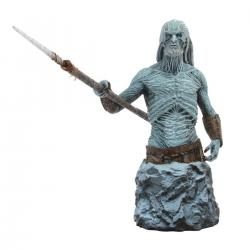 Imagem do produto Game Of Thrones - Busto - White Walker