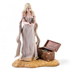 Imagem do produto Game Of Thrones - Mini Estátuas - Daenerys