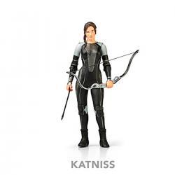 Imagem do produto Jogos vorazes: Em Chamas - Boneco - Katniss