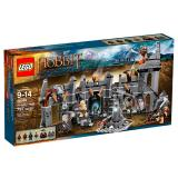 Lego - Hobbit - Batalha de Dol Guldur