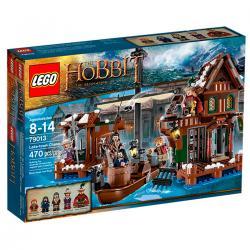 Imagem do produto Lego - Hobbit - Cidade do Lago