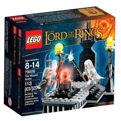 Imagem do produto Lego - Senhor dos Anéis - Batalha dos Magos