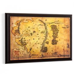 Imagem do produto Os Mapas da Terra Média de Tolkien