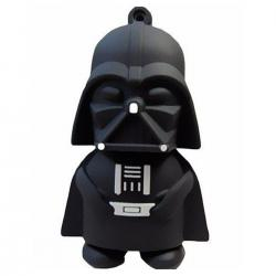 Imagem do produto Pen Drive Star Wars - 8GB - Darth Vader