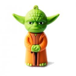 Imagem do produto Pen Drive Star Wars - 8GB - Yoda