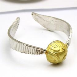 Imagem do produto Bracelete Pomo de ouro - Harry Potter