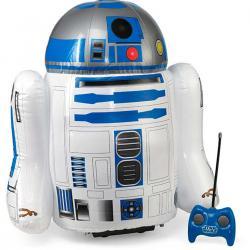 Imagem do produto R2 D2 Inflável com controle remoto