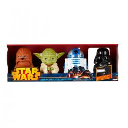 Imagem do produto Star Wars lanterna ( 4 unidades)
