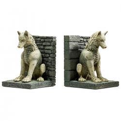 Imagem do produto Suporte de Livros - Lobos - Game Of Thrones