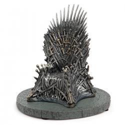 Imagem do produto Suporte de Livros - Trono de Ferro -  Game Of Thrones