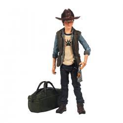 Imagem do produto The Walking Dead - Boneco - Carl Grimes