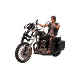 Imagem do produto The Walking Dead - Boneco - Daryl Dixon