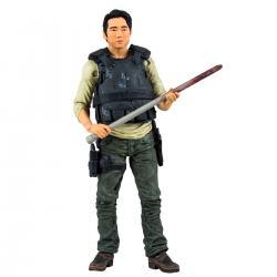 Imagem do produto The Walking Dead - Boneco - Glenn