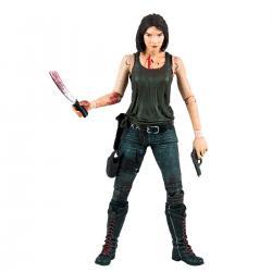 Imagem do produto The Walking Dead - Boneco - Maggie