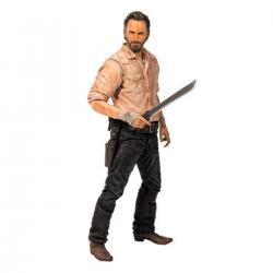 Imagem do produto The Walking Dead - Boneco - Rick Grimes