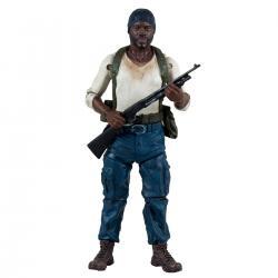 Imagem do produto The Walking Dead - Boneco - Tyreese