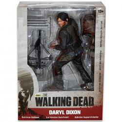 Imagem do produto The Walking Dead - Figure Action - Daryl Dixon